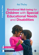 Emotional Well being for Children with Special Educational Needs and Disabilities