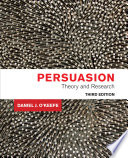 Persuasion Book PDF