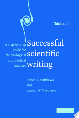 Download Successful Scientific Writing Free Books - Dlebooks.net