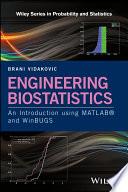 Engineering Biostatistics Book
