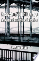 Analysis of Rigid Frames