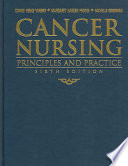 Cancer Nursing Book