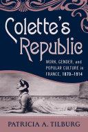 Pdf Colette's Republic Telecharger