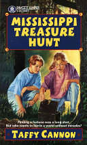 Mississippi Treasure Hunt