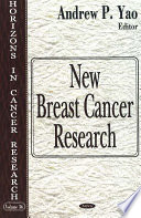 New Breast Cancer Research Book PDF