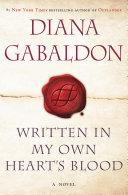 Written in My Own Heart's Blood Pdf/ePub eBook