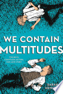 We Contain Multitudes Book