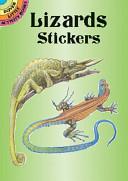 Lizards Stickers