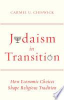Judaism in Transition