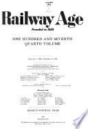 Railway Age
