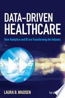 Data Driven Healthcare Book PDF