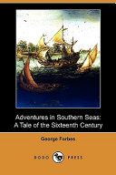 Read Online Adventures in Southern Seas For Free