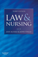 Law and Nursing E Book