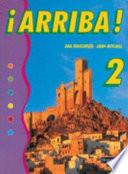 Arriba! 2 Pupil Book