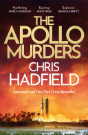 The Apollo Murders Book PDF