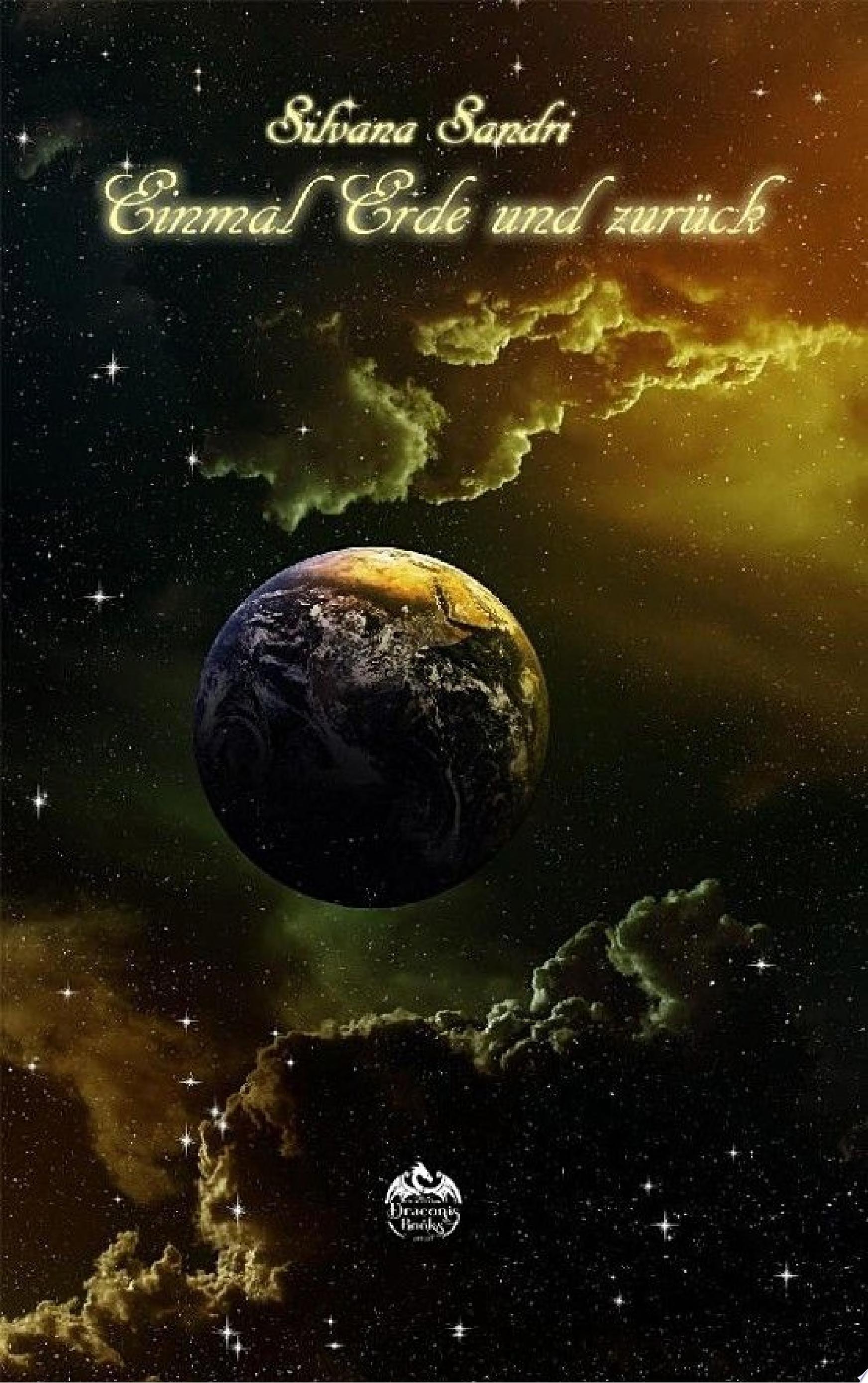 Einmal Erde und zur  ck