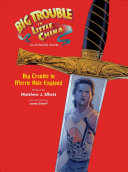Big Trouble in Little China Illustrated Novel  BigTrouble in Merrie Olde England