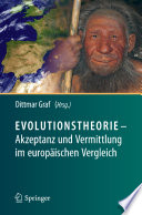 Evolutionstheorie - Akzeptanz und Vermittlung im europäischen Vergleich