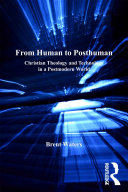 Pdf From Human to Posthuman Telecharger