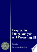 Progress In Image Analysis And Processing Iii   Proceedings Of The 7th International Conference On Image Analysis And Processing