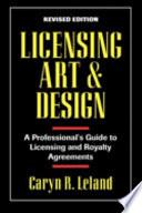 Licensing Art & Design