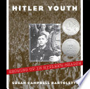 Hitler Youth  Growing Up in Hitler s Shadow Book PDF