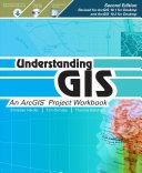 Understanding GIS Book