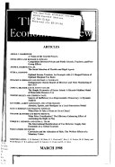 The American Economic Review Book