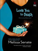Pdf Love You to Death Telecharger