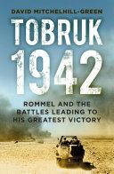 Tobruk 1942 [Pdf/ePub] eBook