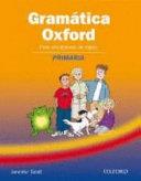 Gramatica Oxford Para Primaria Stud Bk