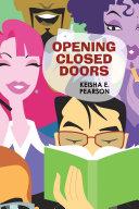 Opening Closed Doors Pdf/ePub eBook