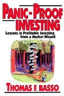 Panic-Proof Investing