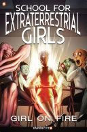 Pdf School for Extraterrestrial Girls #1