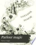 Parlour Magic Book