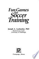 Fun Games for Soccer Training