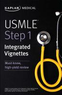 USMLE Step 1  Integrated Vignettes