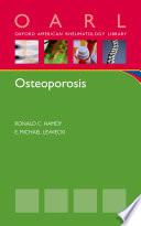 Osteoporosis Book PDF