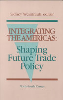 Integrating the Americas