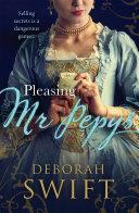 Pleasing Mr Pepys