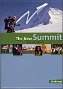 The New Summit - Texts and Methods. Schülerband