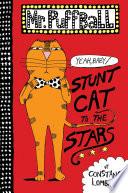 Mr  Puffball  Stunt Cat to the Stars Book PDF