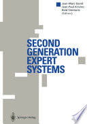 Second Generation Expert Systems