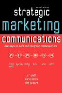 Strategic Marketing Communications