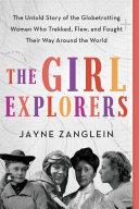 The Girl Explorers Book