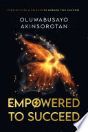 Empowered To Succeed Book