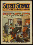 Pdf The Bradys and the Chinese Juggler; Or, The Opium Fiend's Revenge