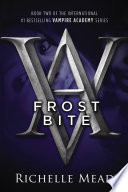 Frostbite Pdf/ePub eBook