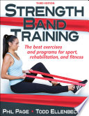Strength Band Training PDF