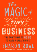 The Magic of Tiny Business [Pdf/ePub] eBook